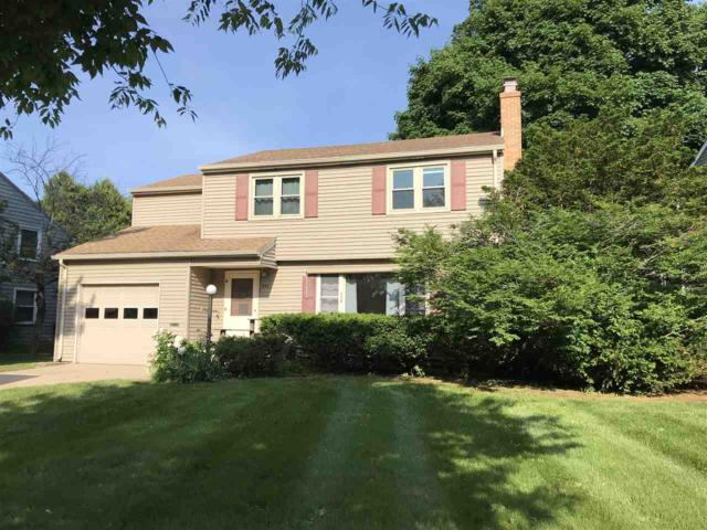 441 Caromar Dr, Madison, WI 53711 (#1833014) :: Nicole Charles & Associates, Inc.