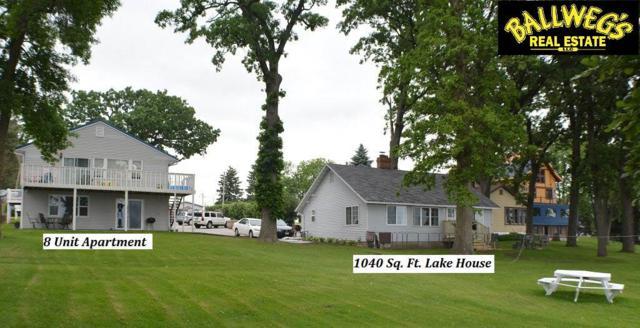 W10607 Blackhawk Tr, Fox Lake, WI 53933 (#1833065) :: Nicole Charles & Associates, Inc.