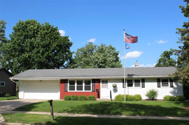 705 Whitehall Dr, Madison, WI 53714 (#1833073) :: Nicole Charles & Associates, Inc.