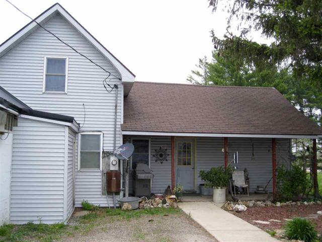 43499 County Road W, Scott, WI 53805 (#1833082) :: Nicole Charles & Associates, Inc.