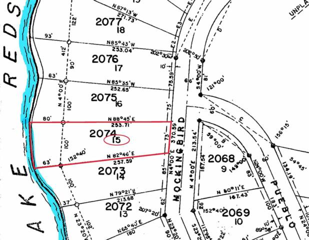 L15 Mockingbird Whippoorwill Ct, La Valle, WI 53941 (#1833236) :: Nicole Charles & Associates, Inc.