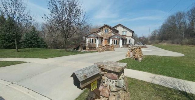 209 Donkel Ct, Cottage Grove, WI 53527 (#1833255) :: Nicole Charles & Associates, Inc.