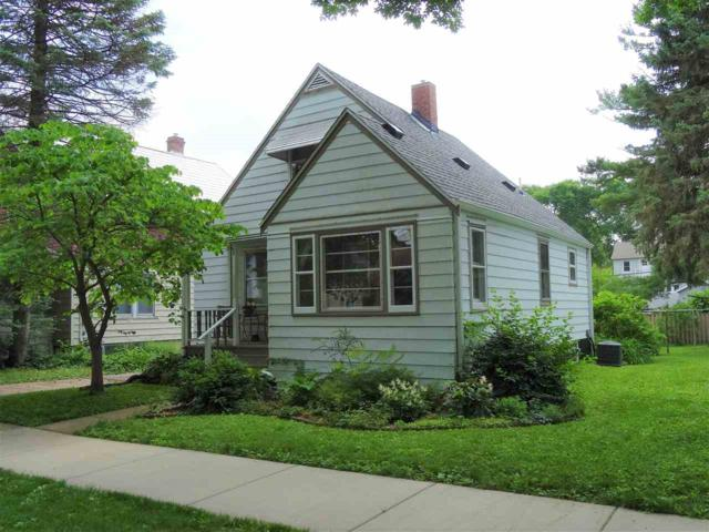 2553 Hoard St, Madison, WI 53704 (#1833256) :: HomeTeam4u