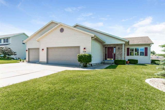 1319 Chipper Ln, Sun Prairie, WI 53590 (#1833503) :: Nicole Charles & Associates, Inc.