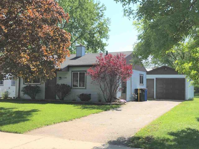 120 Michigan St, Portage, WI 53901 (#1833521) :: Nicole Charles & Associates, Inc.