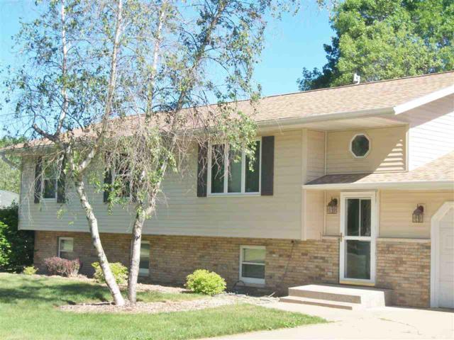 22188 Fleming Ave, La Grange, WI 54660 (#1833561) :: Nicole Charles & Associates, Inc.