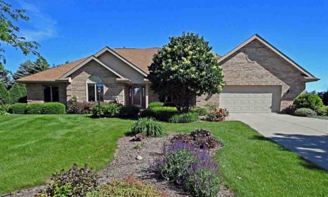 5724 Summerhill Ct, Fitchburg, WI 53711 (#1833604) :: Nicole Charles & Associates, Inc.