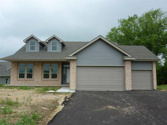 8747 N Stone Farm Rd, Fulton, WI 53534 (#1833617) :: Nicole Charles & Associates, Inc.