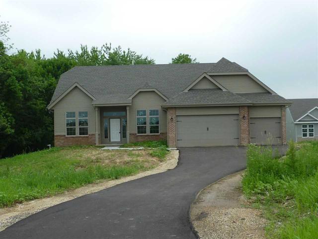 8727 N Stone Farm Rd, Fulton, WI 53534 (#1833626) :: Nicole Charles & Associates, Inc.