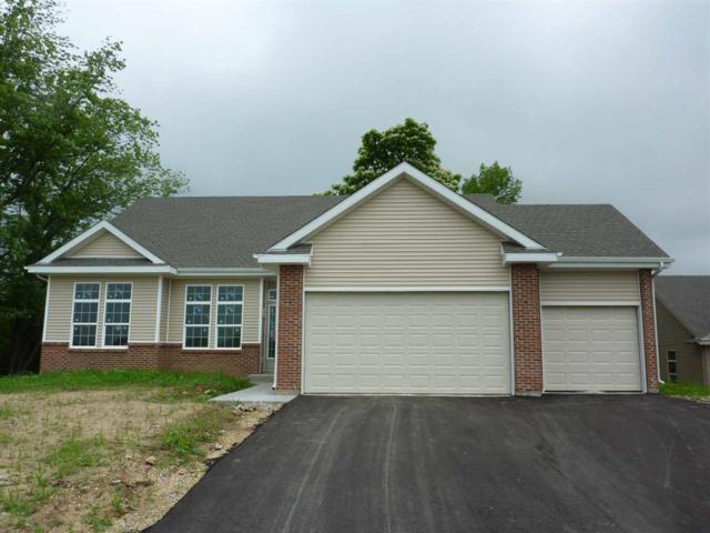 8757 N Stone Farm Rd, Fulton, WI 53534 (#1833628) :: Nicole Charles & Associates, Inc.