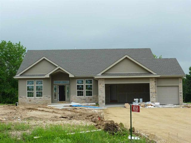 8765 N Stone Farm Rd, Fulton, WI 53534 (#1833668) :: Nicole Charles & Associates, Inc.