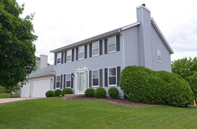 302 Bonnie Rd, Cottage Grove, WI 53527 (#1833672) :: HomeTeam4u