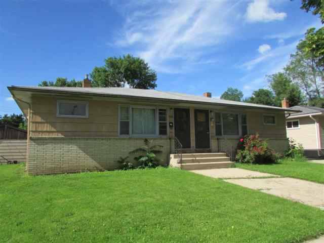 3010 Union St, Madison, WI 53714 (#1833699) :: HomeTeam4u
