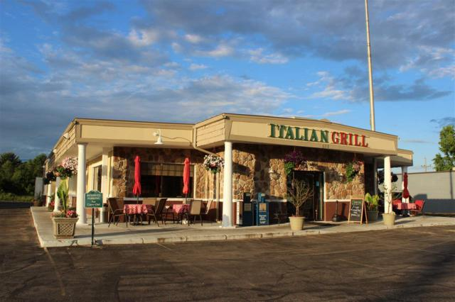 532 Gateway Ave, Mauston, WI 53948 (#1833702) :: Nicole Charles & Associates, Inc.