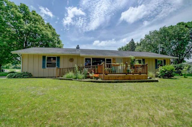 5109 Open Wood Way, Madison, WI 53714 (#1833750) :: Nicole Charles & Associates, Inc.