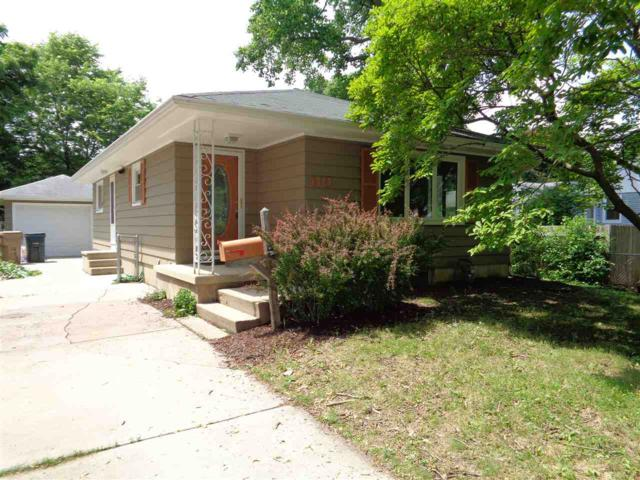410 Gunderson St, Madison, WI 53714 (#1833755) :: HomeTeam4u