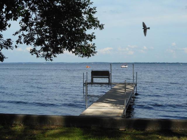 360 Lake Shore Dr, Albion, WI 53534 (#1833804) :: Nicole Charles & Associates, Inc.