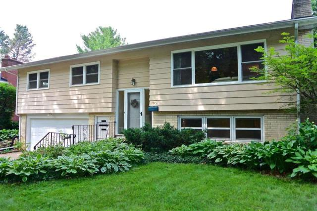 105 N Kenosha Dr, Madison, WI 53705 (#1833822) :: HomeTeam4u