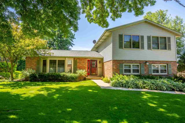 7217 Colony Drive, Madison, WI 53717 (#1833850) :: HomeTeam4u