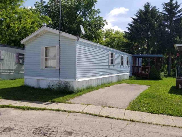 401 E Coats Ave., Monticello, WI 53570 (#1833886) :: HomeTeam4u