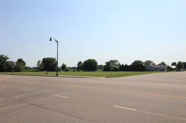 Lot 1 Prairie Ave, Beloit, WI 53511 (#1833894) :: Nicole Charles & Associates, Inc.