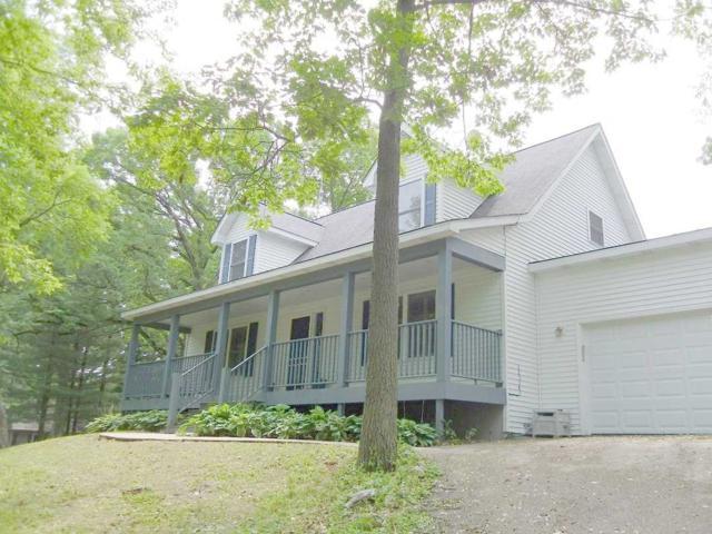 W8825 W Lake Rd, Richmond, WI 53115 (#1833896) :: Nicole Charles & Associates, Inc.
