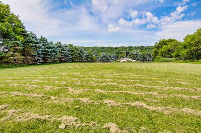 S3863 S County Road Bd, Baraboo, WI 53913 (#1833964) :: Nicole Charles & Associates, Inc.