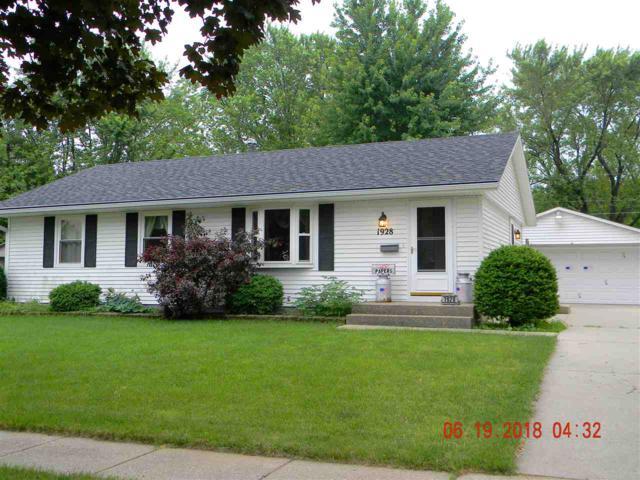 1928 Townview Ave, Beloit, WI 53511 (#1833999) :: Nicole Charles & Associates, Inc.