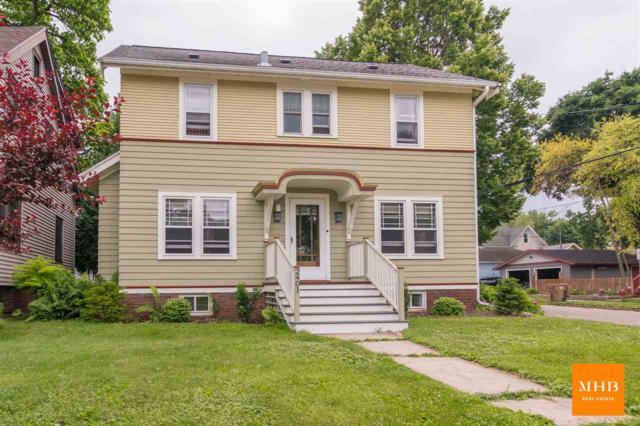 2401 Center Ave, Madison, WI 53704 (#1834002) :: Nicole Charles & Associates, Inc.