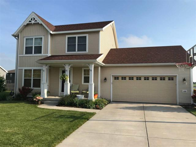 4385 Cradle Hill Dr, Windsor, WI 53532 (#1834046) :: Nicole Charles & Associates, Inc.