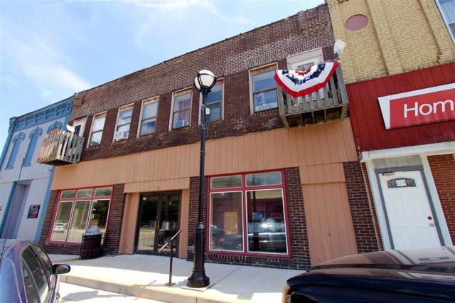 116 N Water St, Albany, WI 53502 (#1834070) :: Nicole Charles & Associates, Inc.