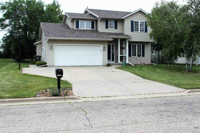 624 Rivendell Dr, Milton, WI 53563 (#1834072) :: Nicole Charles & Associates, Inc.