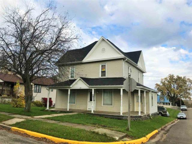 211 E Wisconsin Ave, Belmont, WI 53510 (#1834111) :: Nicole Charles & Associates, Inc.