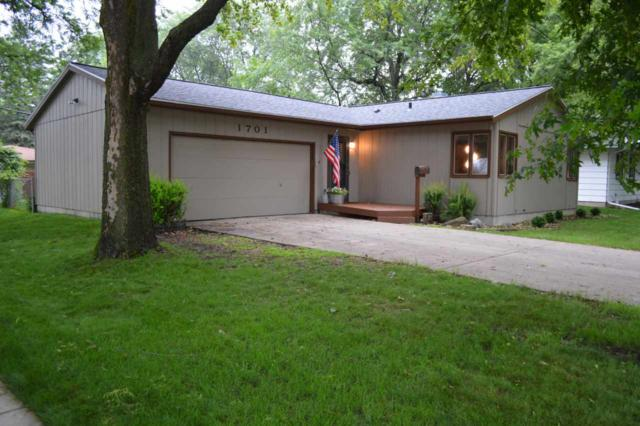 1701 Rae Ln, Madison, WI 53711 (#1834147) :: Nicole Charles & Associates, Inc.