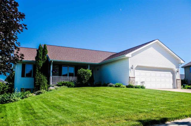 4388 Van Winkle Way, Windsor, WI 53532 (#1834246) :: Nicole Charles & Associates, Inc.