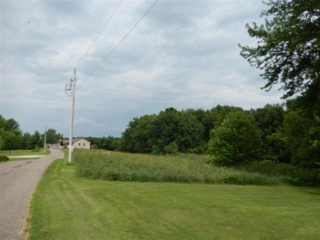 1.33 Ac Velvet Ln, Bridgeport, WI 53821 (#1834440) :: Nicole Charles & Associates, Inc.