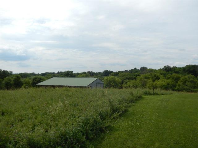 5.73 Ac Velvet Ln, Bridgeport, WI 53821 (#1834441) :: Nicole Charles & Associates, Inc.