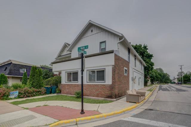 203 S Main St, Cottage Grove, WI 53527 (#1834660) :: Nicole Charles & Associates, Inc.