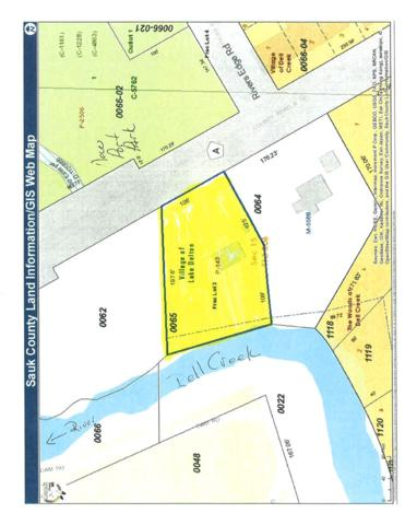 71 County Road A, Lake Delton, WI 53965 (#1834916) :: Nicole Charles & Associates, Inc.
