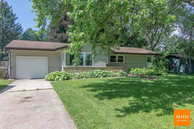 5809 Thrush Ln, Madison, WI 53711 (#1834948) :: Nicole Charles & Associates, Inc.