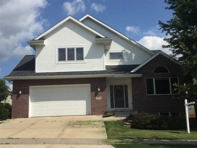 6834 Conservancy Plaza, Deforest, WI 53532 (#1834950) :: Nicole Charles & Associates, Inc.