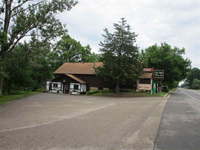 1140 County Road A, Easton, WI 53936 (#1834986) :: Nicole Charles & Associates, Inc.