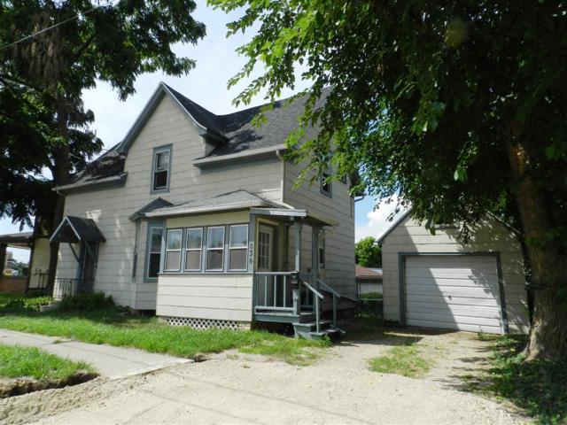 834 Emerson St, Madison, WI 53715 (#1834995) :: Nicole Charles & Associates, Inc.
