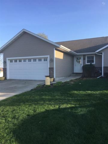 703 E North St, Dodgeville, WI 53533 (#1835128) :: HomeTeam4u
