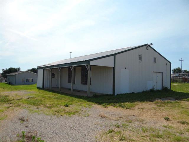 1100 County Road Q, Fennimore, WI 53809 (#1835265) :: HomeTeam4u