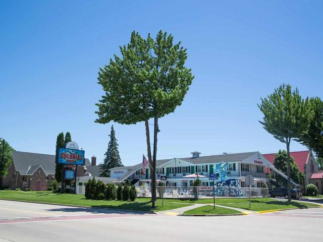 606 Broadway Ave, Wisconsin Dells, WI 53965 (#1835333) :: Nicole Charles & Associates, Inc.