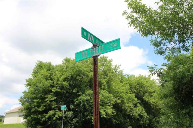 L21 & L22 E Road 3, Milton, WI 53534 (#1835347) :: Nicole Charles & Associates, Inc.