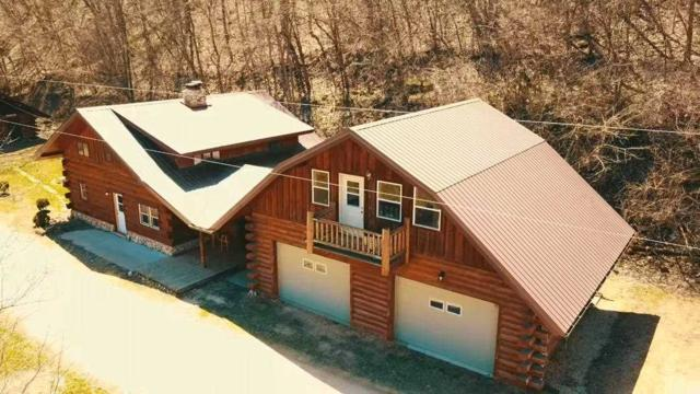 6140 Brewery Hollow Rd, Cassville, WI 53806 (#1835384) :: Nicole Charles & Associates, Inc.
