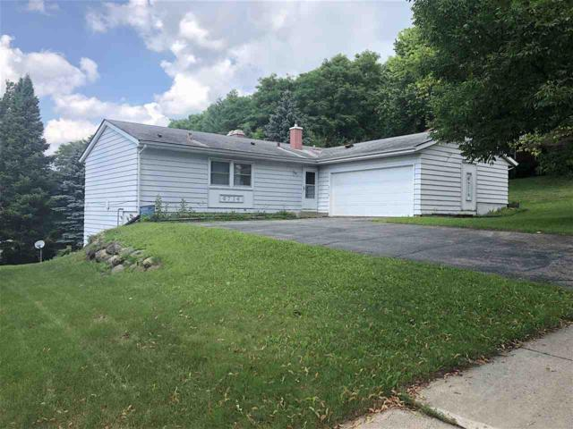 6714 Putnam Rd, Madison, WI 53711 (#1835461) :: Nicole Charles & Associates, Inc.