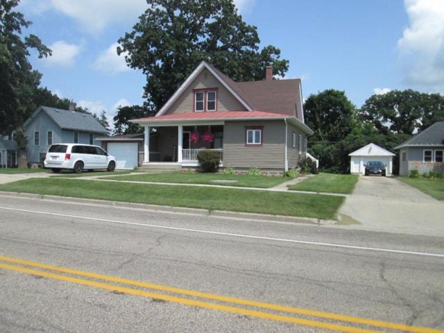 340 S Mound Ave, Belmont, WI 53510 (#1835469) :: Nicole Charles & Associates, Inc.